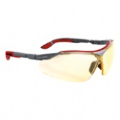 Pfanner Nexus Safety Glasses Yellow