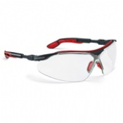 Pfanner Nexus Safety Glasses Clear