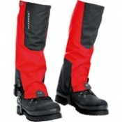 Pfanner Gaiters Red