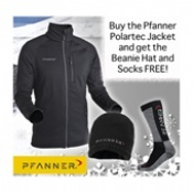 Pfanner Winter Action Box