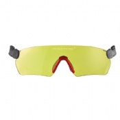 Protos Integrated Safety Glasses Yellow