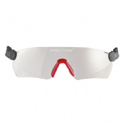 Protos Integrated Safety Glasses Clear