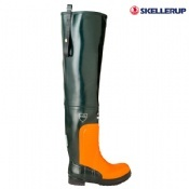 Skellerup Forestry Chainsaw Wader Boots