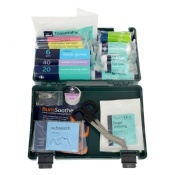 First Aid Kit Small Workplace BS8599-1