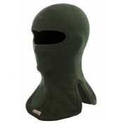 Woolpower Balaclava 400 Green
