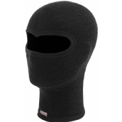 Woolpower Balaclava 200 Black