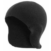 Woolpower Helmet Cap 400 Black