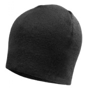 Woolpower Cap 400 Black