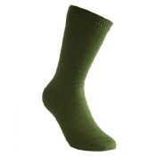 Woolpower Socks Classic 400 Green