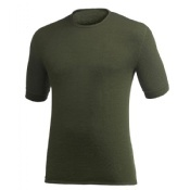 Woolpower Tee 200 Green