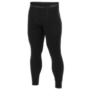 Woolpower Long Johns M's LITE Black