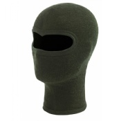 Woolpower Balaclava 200 Green