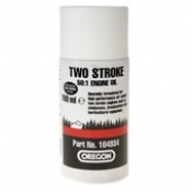 Oregon 2 Stroke Oil 100mm