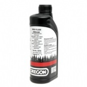 Oregon Red Fluid Grease 1 Litre