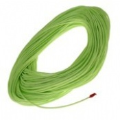 New England Dyna Glide Throwline Green