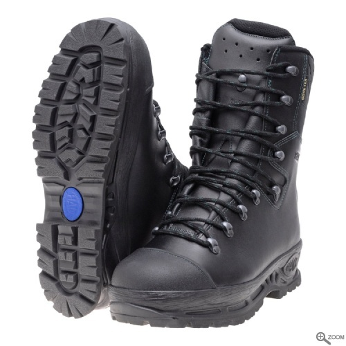 a71876e0d8f Haix Protector Pro Chainsaw Boots | Clark Forest : Chainsaw Protection