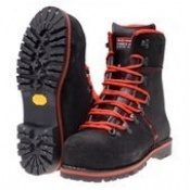 Pfanner Tirol Fighter Chainsaw Boots