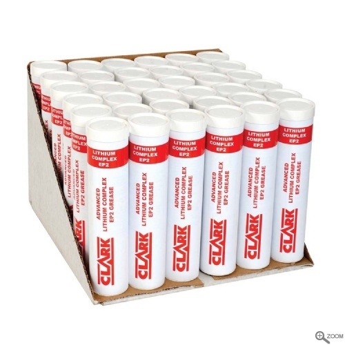 Buy Lithium Grease 36 x 400g Cartridges | Clark Forest : Grease and