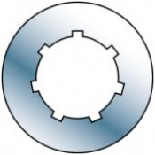Chainsaw Sprocket .325 Std 7-9