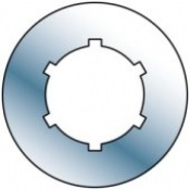 Chainsaw Sprocket .404 Std 6-8