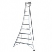 Heavy Duty Tripod Ladders