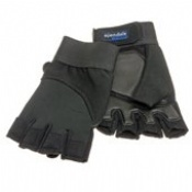 Ejendals Fingerless Climbing Gloves