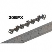 Oregon 20BPX056E Micro Chisel Chainsaw Chains