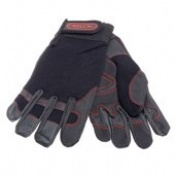 Oregon Fiordland Chainsaw Gloves