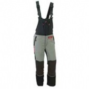 Oregon Fiordland Chainsaw Bib and Brace