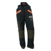 Oregon Waipoua Chainsaw Trousers Type C