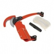Bahco Bypass Top Pruner - Triple Lever Action