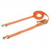 SpanSet Light Duty Ratchet Straps - 35mm
