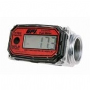 Electronic Diesel In-Line Flow Meter