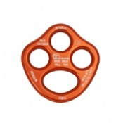 DMM XS Bat Rigging Plate Orange