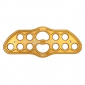 DMM Large Bat Rigging Plate Gold