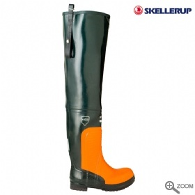 Skellerup Forestry Chainsaw Wader Boot
