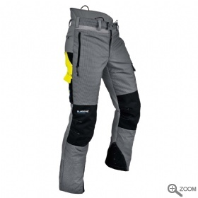 Pfanner Ventilation Chainsaw Trousers Type A
