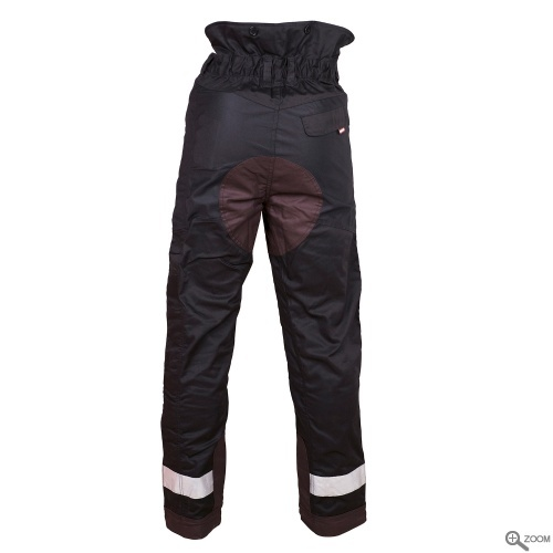 Oregon 537804 Braces for Chainsaw Protective Trousers