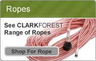 Top Quality Rope