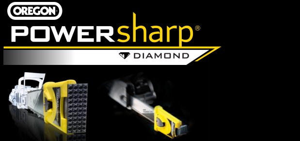 Powersharp System from Oregon