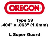 Oregon Type 59 Chains