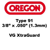 Oregon Type 91VG Chains