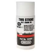 Oregon 2 Stroke Oil 100ml