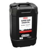 Oregon Super Saw Chainsaw Oil 25 Litres