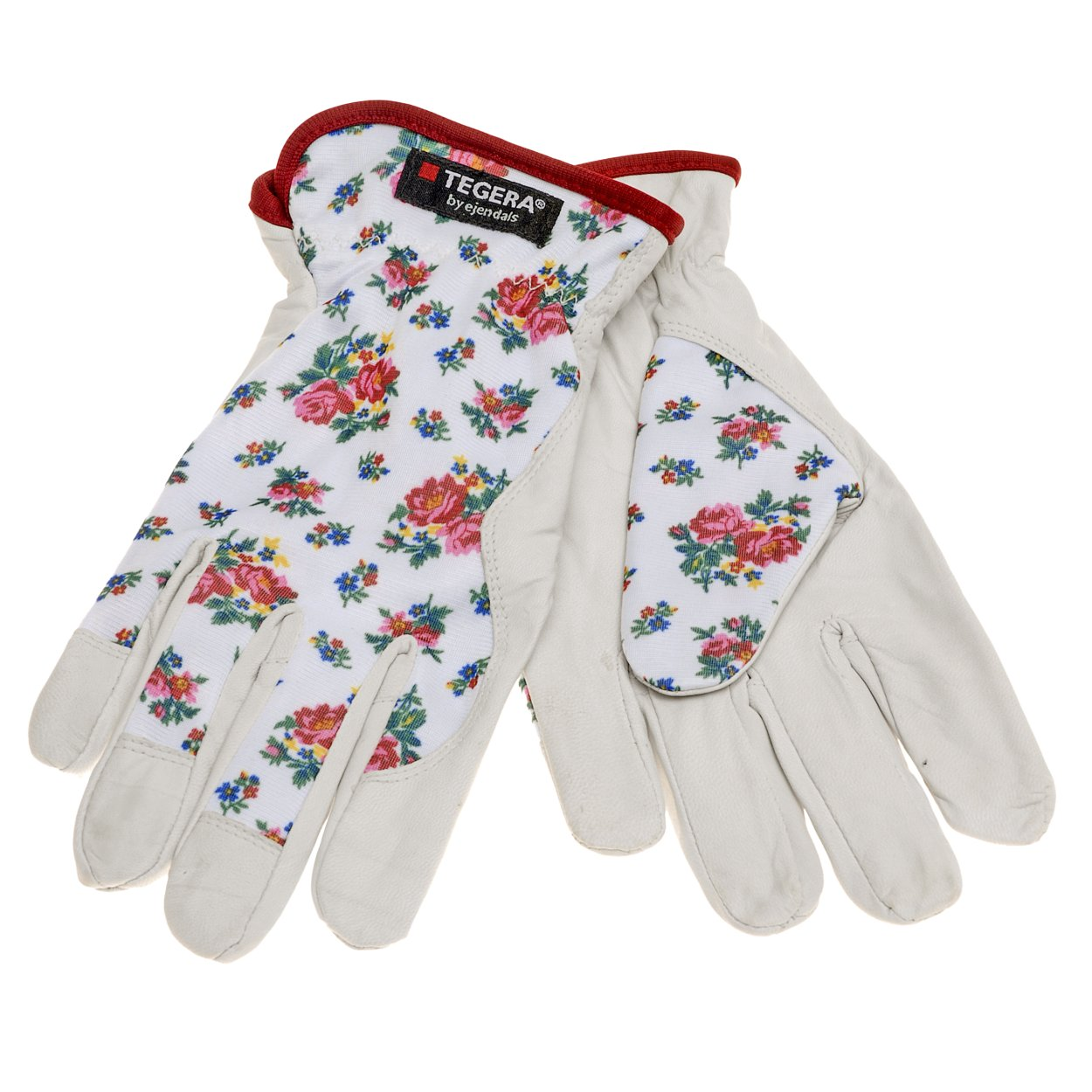 ladies gardening gloves clark forest