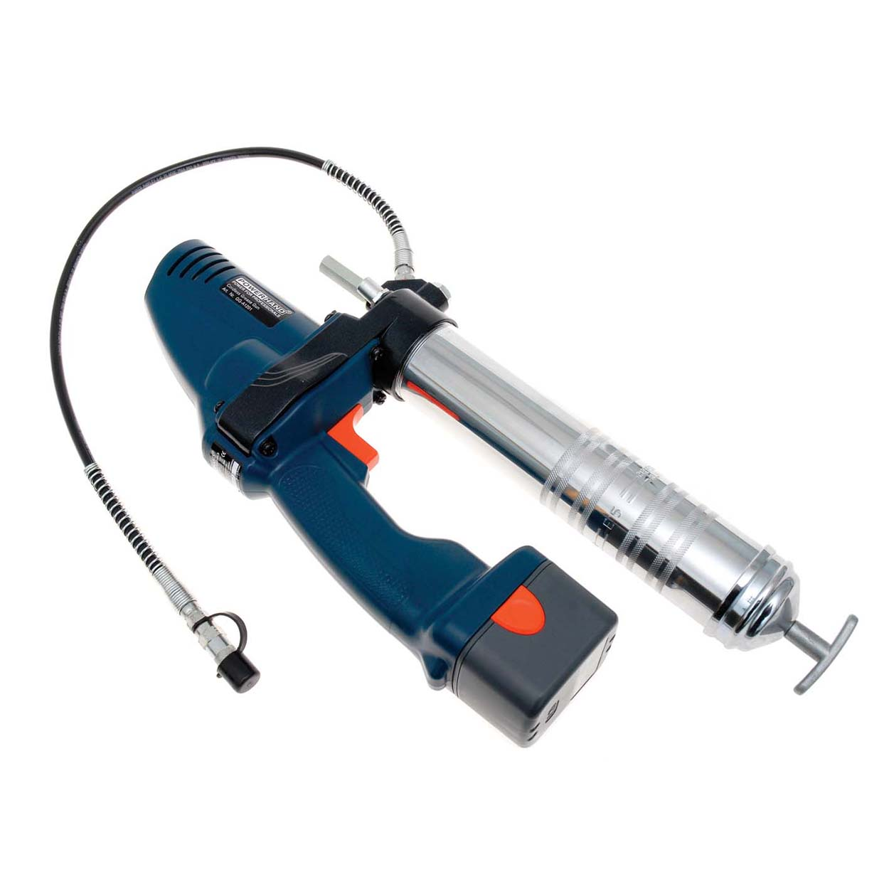 GX3000 Cordless Grease Gun