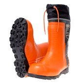 Oregon Yukon Chainsaw Welly Boots