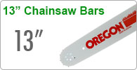 13inch Chainsaw Bars