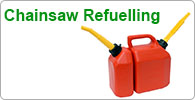 Chainsaw Refuelling