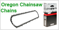 Oregon Chainsaw Chains